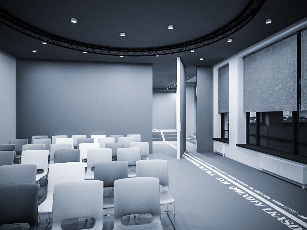 Конференц-зал Плартформы (разработка)